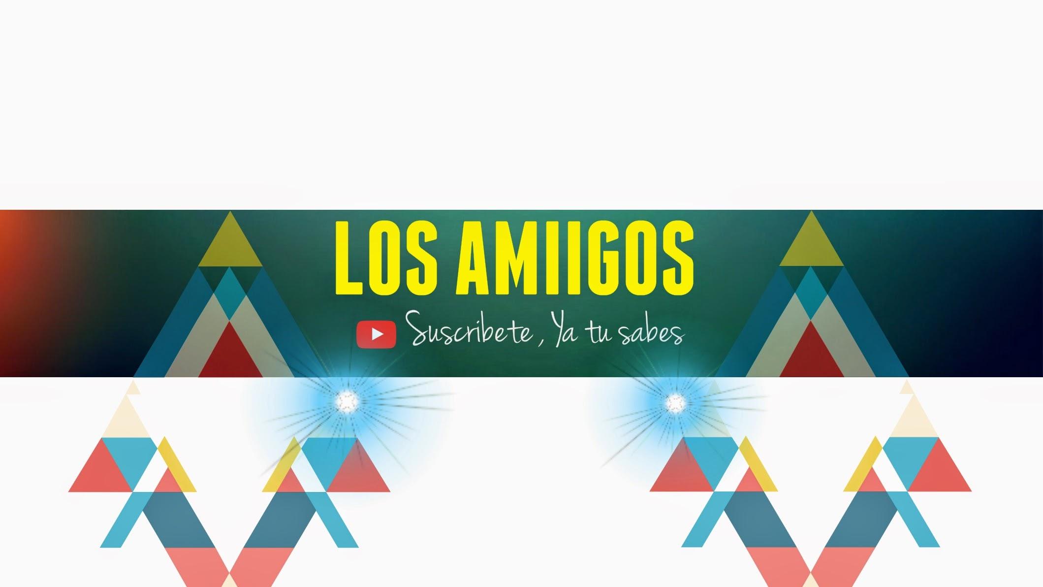 LOS_AMIGOS_YT