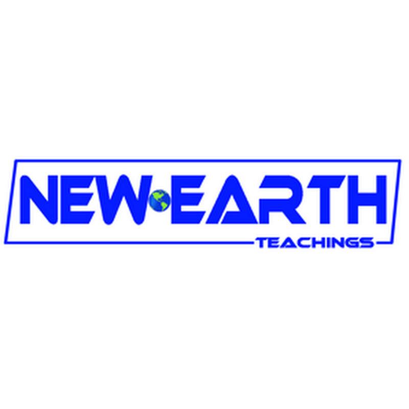 Brad Johnson New Earth Teachings