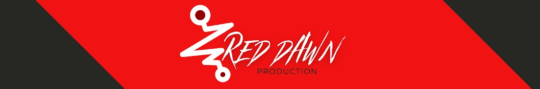 Red Dawn Productions Banner
