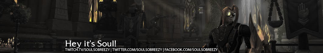 SoulSoBreezy