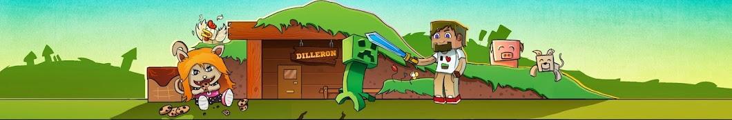 DILLERON ★ баннер