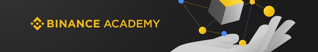 Binance Academy Banner