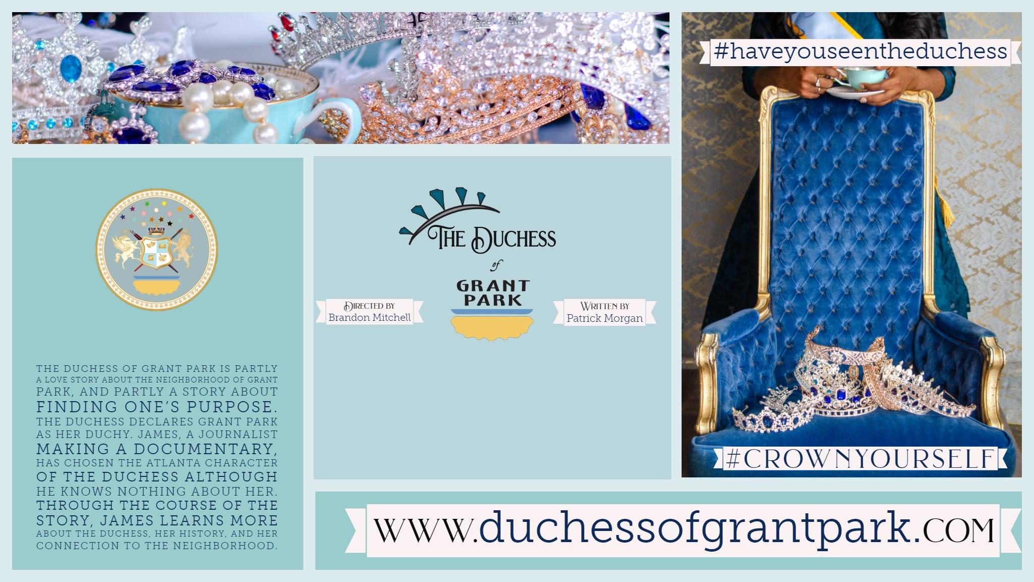 Duchess Grant Park