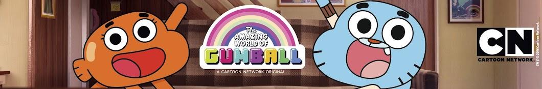 Niesamowity świat Gumballa