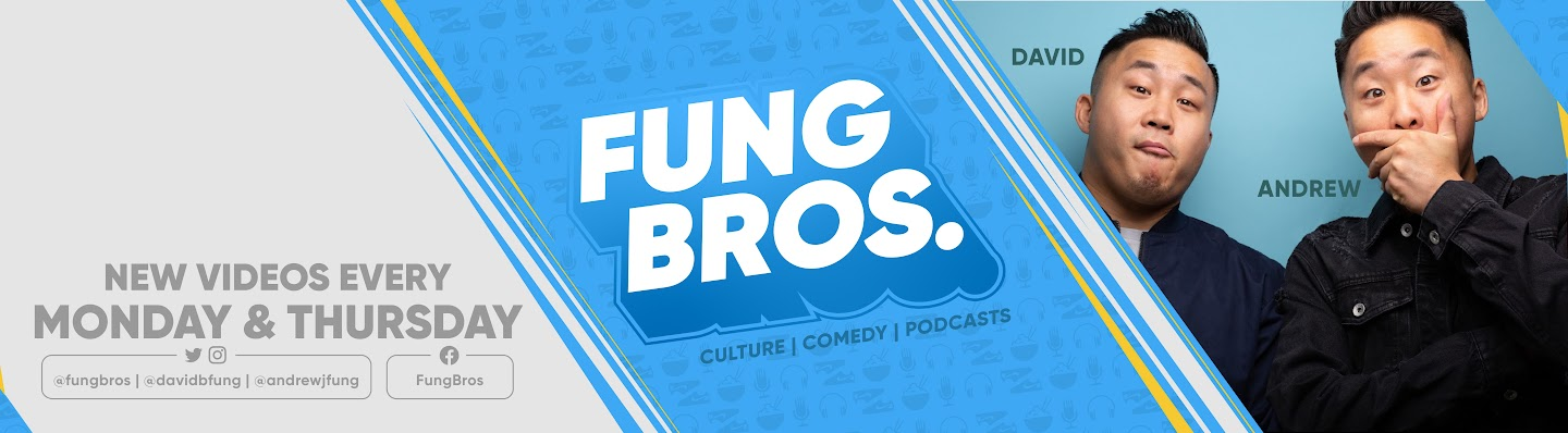 FUNG BROS.'s Cover Image