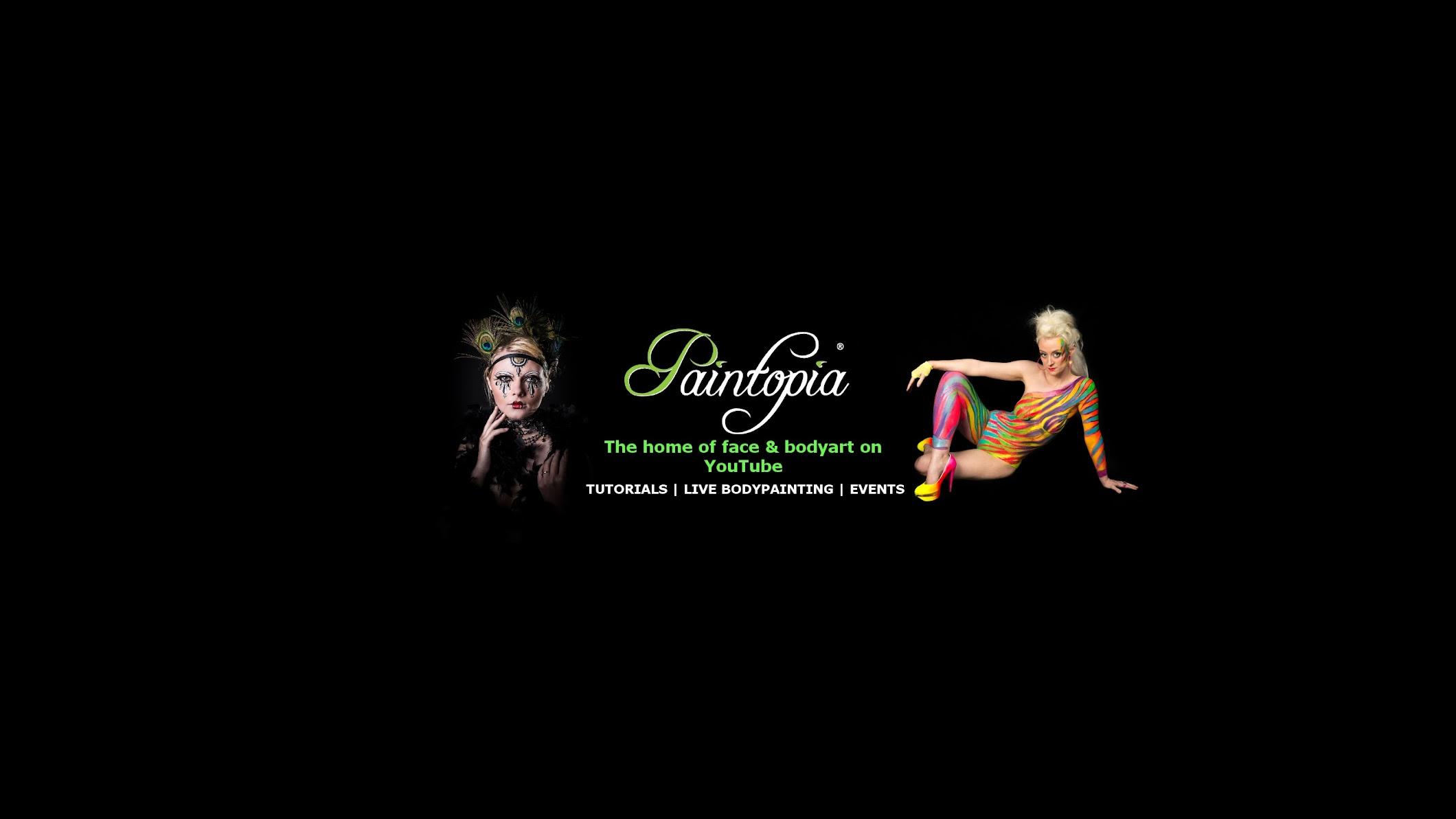 Paintopia Official