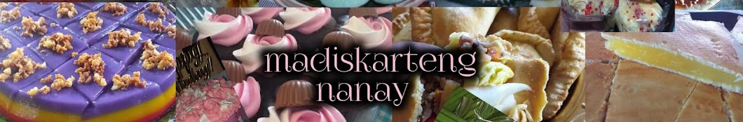 Madiskarteng Nanay
