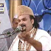 Amjad Sabri - Topic