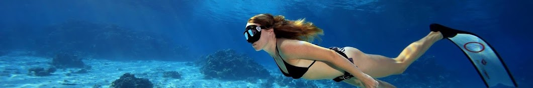 Blue-Immersion Freediving