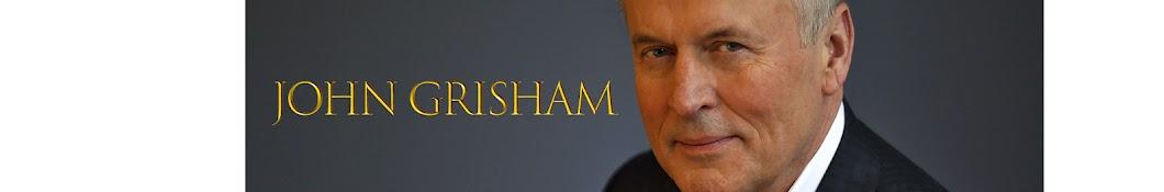 John Grisham Banner