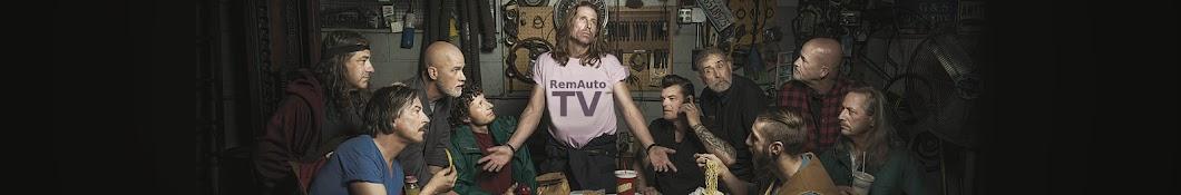 RemAutoTV