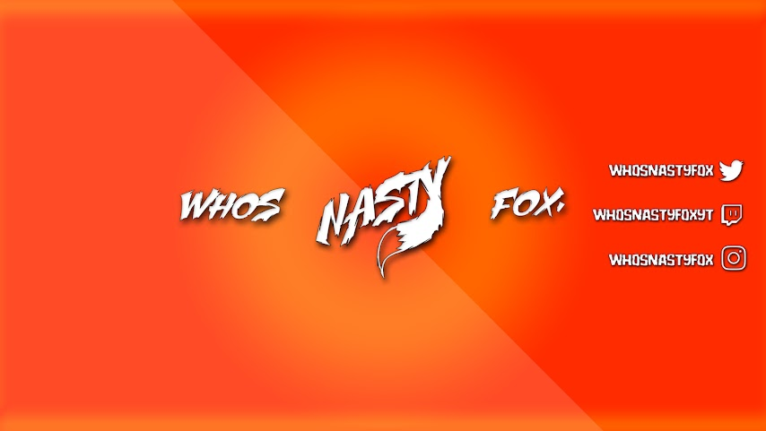 WhosNastyFox