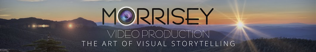 Morrisey Productions Banner