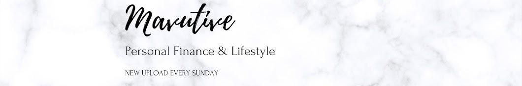 Mavutive Personal Finance & Lifestyle Banner