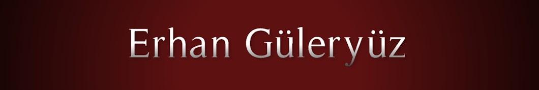 Erhan Güleryüz Banner