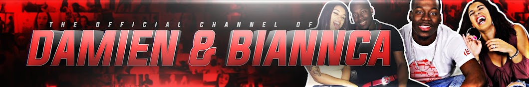 Damien & Biannca