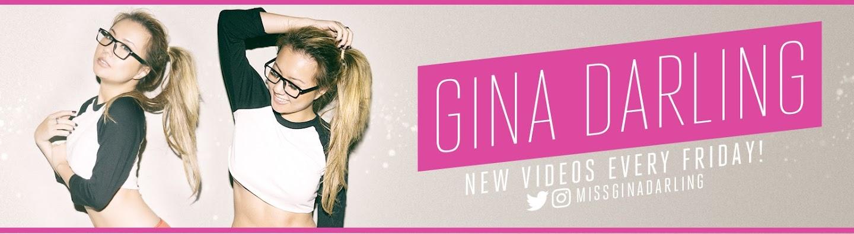 Gina Darling's Cover Image