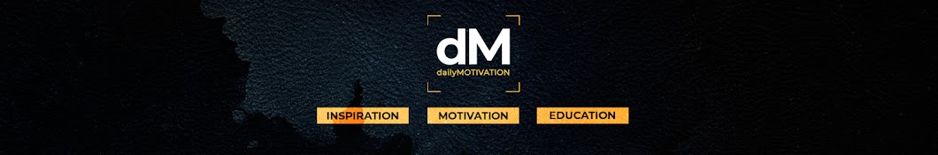 daily MOTIVATION Banner
