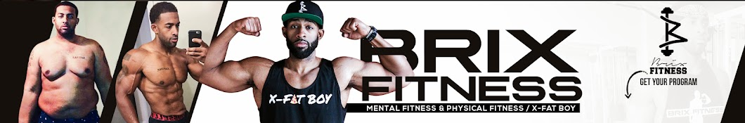 Brix Fitness Banner