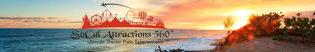 SoCal Attractions 360