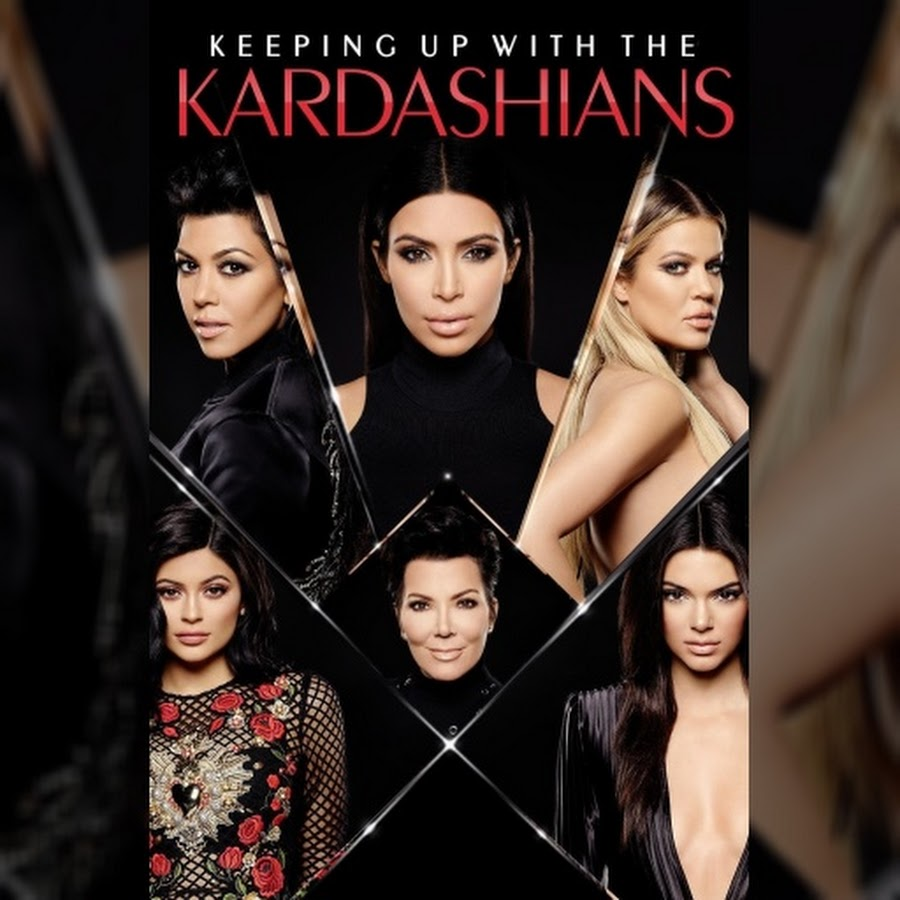 Keeping Up with the Kardashians - Topic - YouTube
