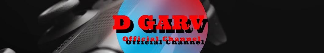 D Garv Banner