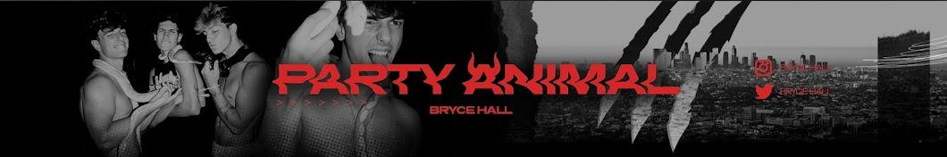 Bryce Hall