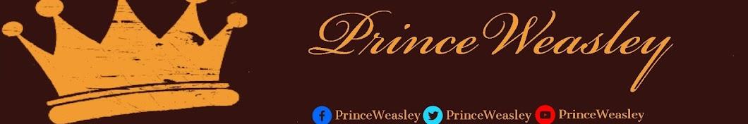 PrinceWeasley