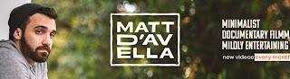Matt D'Avella