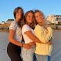 Carmen, Salome & Rahel