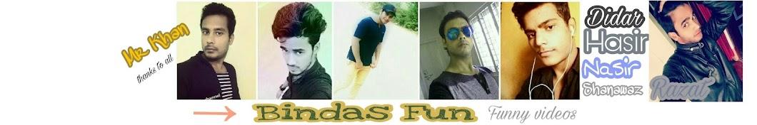 Bindas Fun