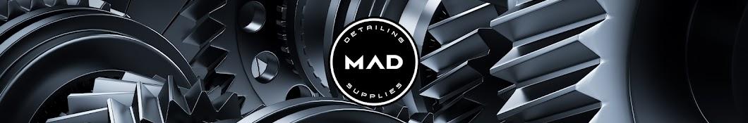 M.A.D. DETAILING