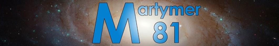Martymer 81 Banner
