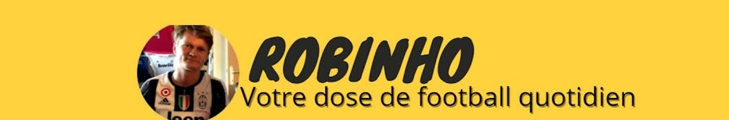 ROBINHO Banner