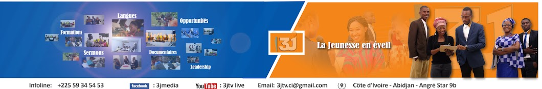3JTV Live