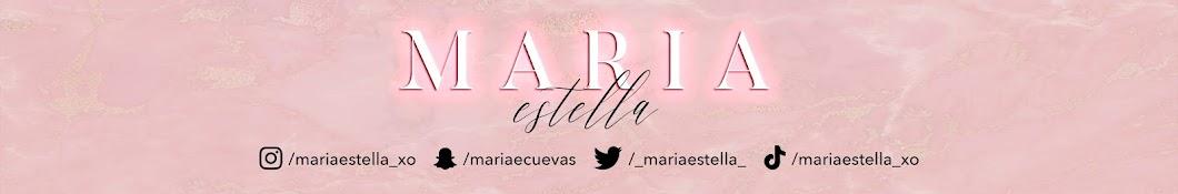 Maria Estella Banner