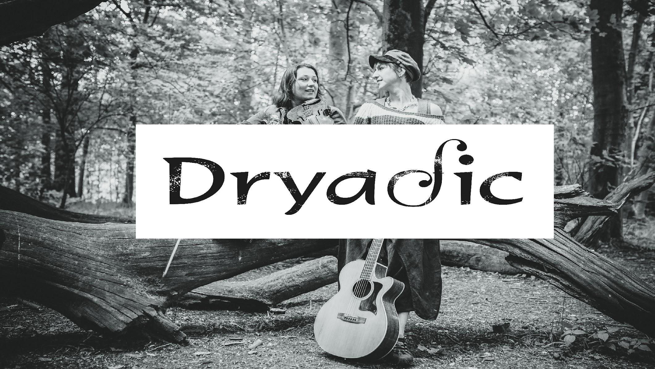 Dryadic Music