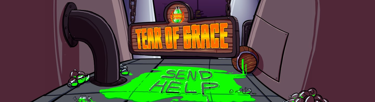 TearofGrace's Cover Image
