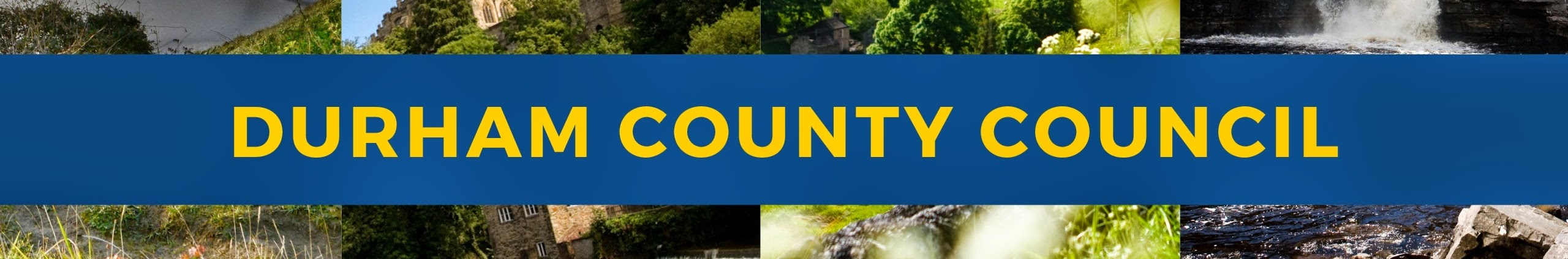 Durham County Council - YouTube