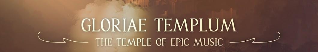 Gloriae Templum Banner