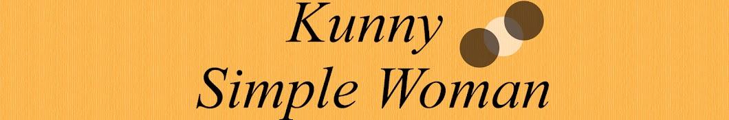 Kunny Simple Woman