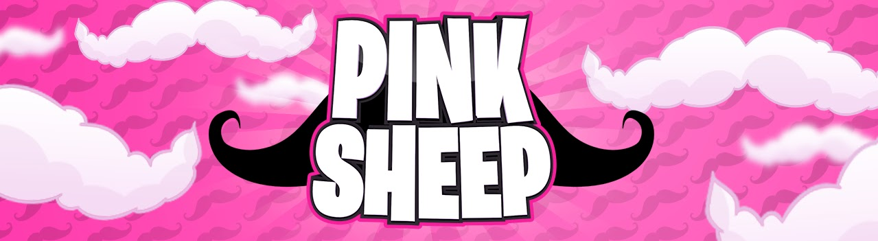 PinkSheep's Cover Image