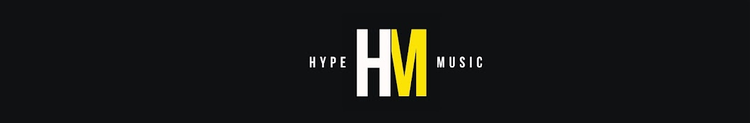 HYPE MUSIC YouTube channel avatar