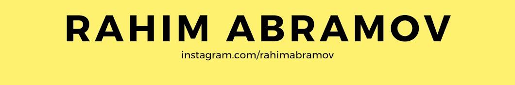 rahimabramov