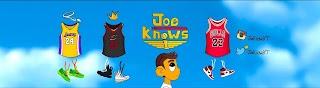 Joe Knows