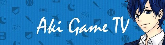 AKI GAME TV