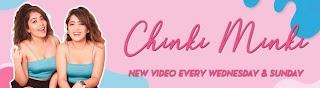 Chinki Minki