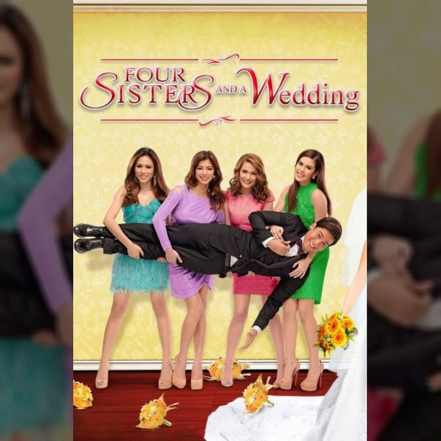 four sisters and a wedding full movie pinoy tambayan
