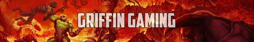 Griffin Gaming Banner
