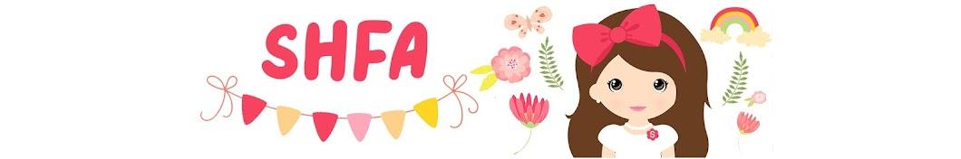 shfa Banner